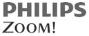 Philips Zoom logo