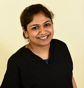 Neeta Ravish